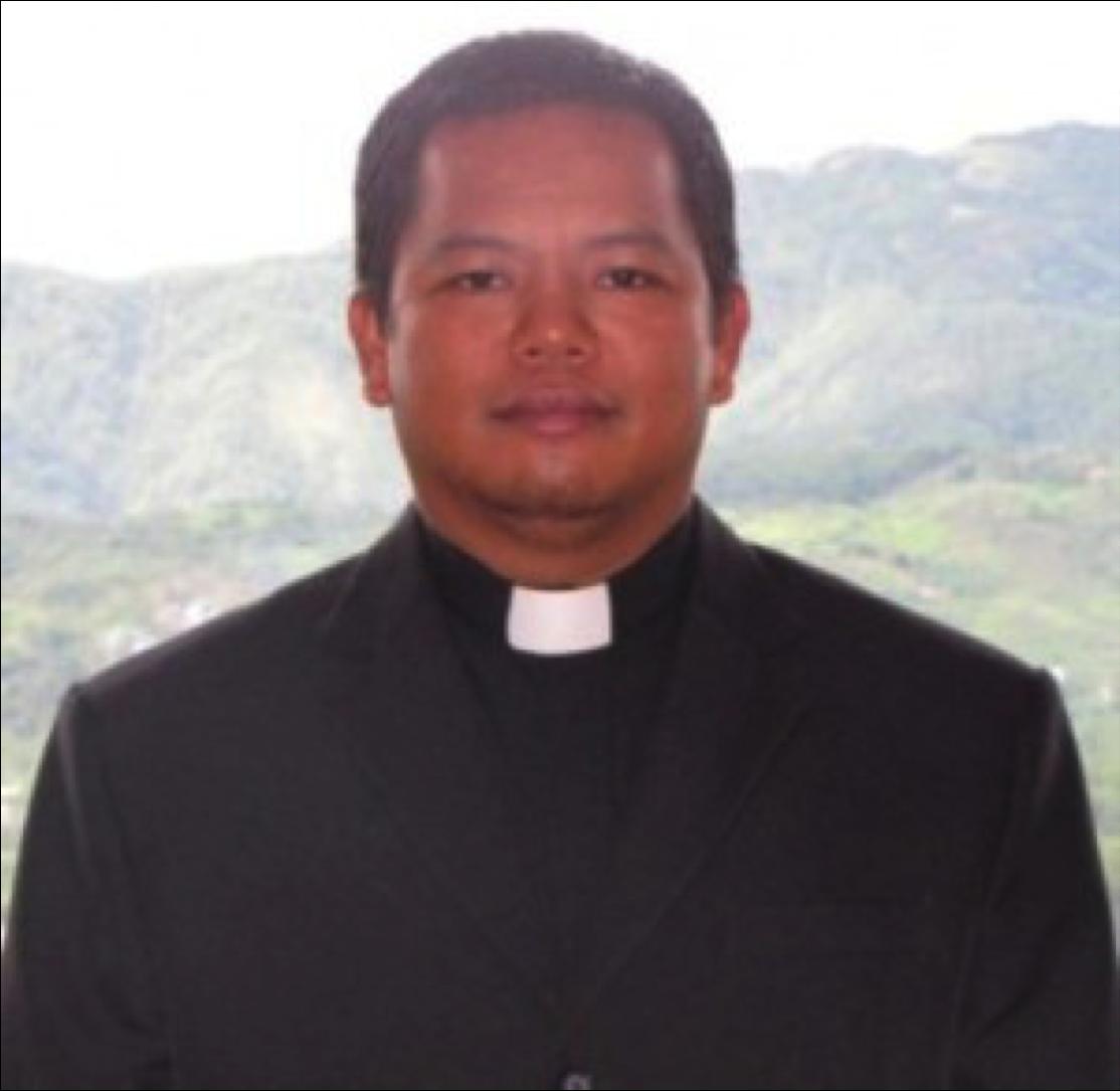 Mons. Valentin Dimoc