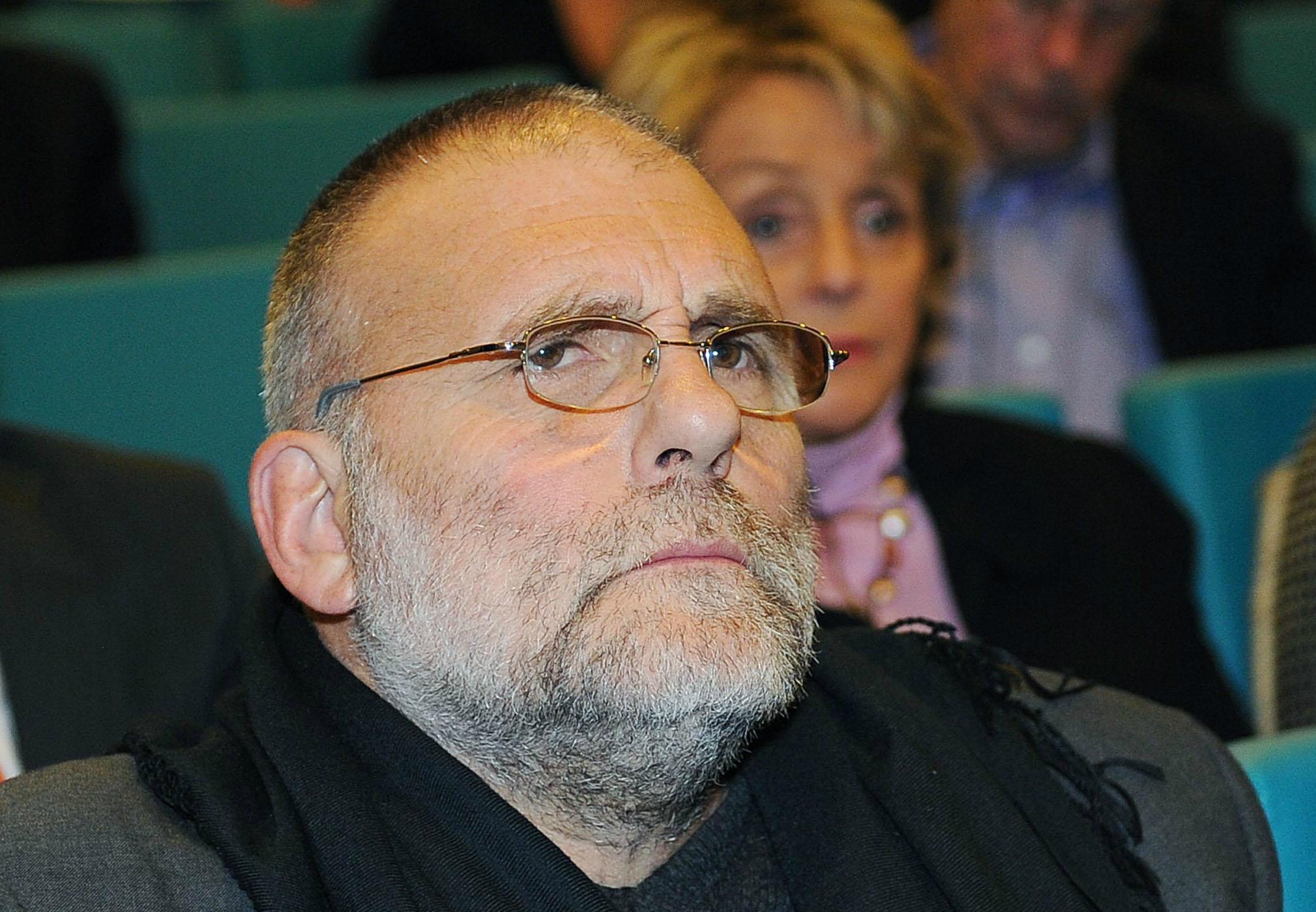 Padre Paolo Dall'Oglio SJ (13 December 2012)