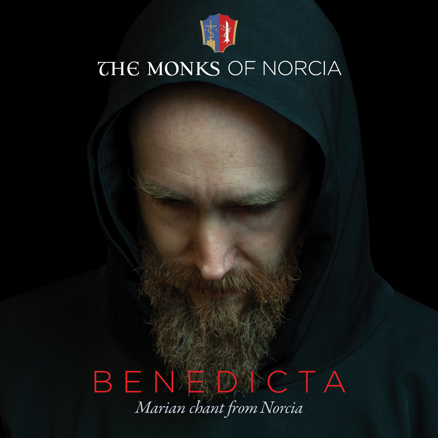 Album cover: The Monks of Norcia