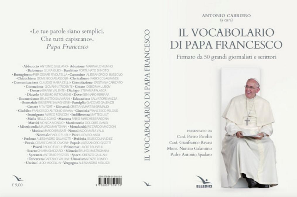 Il vocabolario di Papa Francesco