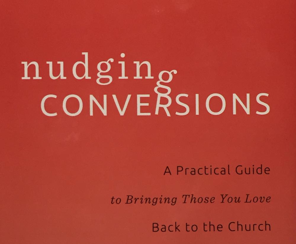 Nudging Conversions