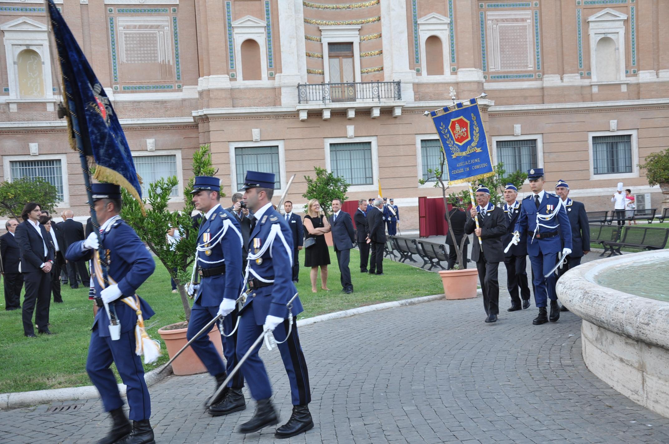Vatican Gendarmery