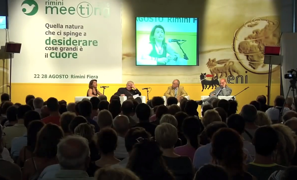 Meeting of Rimini (Archive)