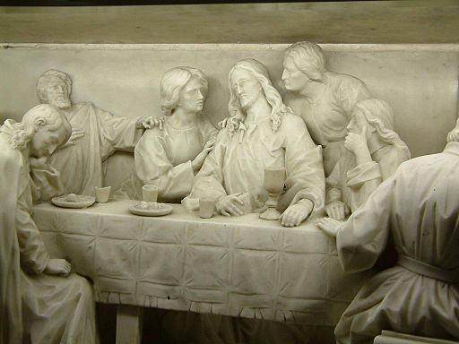https://commons.wikimedia.org/wiki/File:Drogheda_Cathedral%27s_The_Last_Supper.jpg