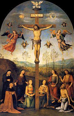 https://commons.wikimedia.org/wiki/File:Pietro_Perugino_-_Crucifixion_-_WGA17258.jpg
