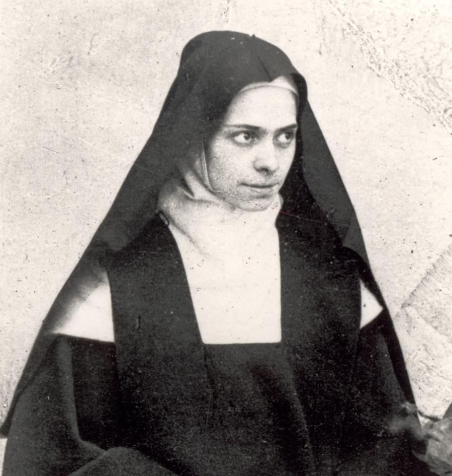 Elizabeth of the Trinity to Be Canonized - ZENIT - English