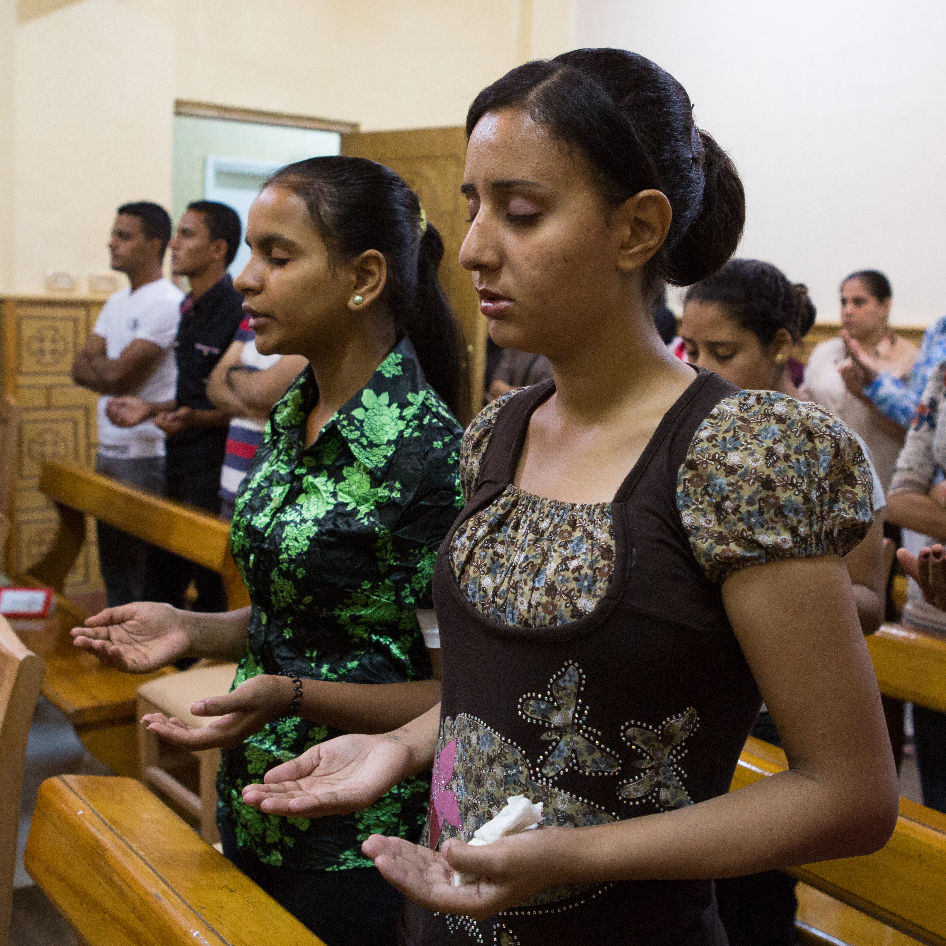 To Pray     What Does That Mean? - ZENIT - English