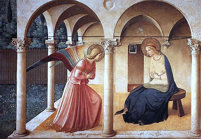 https://upload.wikimedia.org/wikipedia/commons/thumb/1/1b/ANGELICO,_Fra_Annunciation,_1437-46_(2236990916).jpg/640px-ANGELICO,_Fra_Annunciation,_1437-46_(2236990916).jpg
