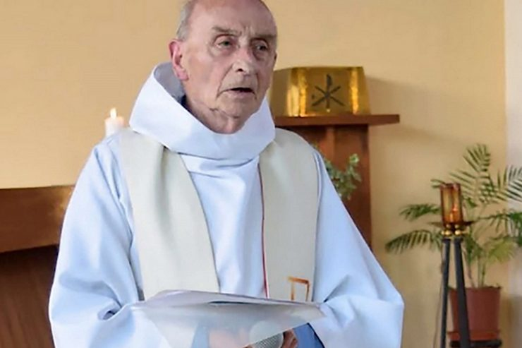 "Publication: ""Requiem for Father Jacques Hamel,"" by Mohammed Nadim"