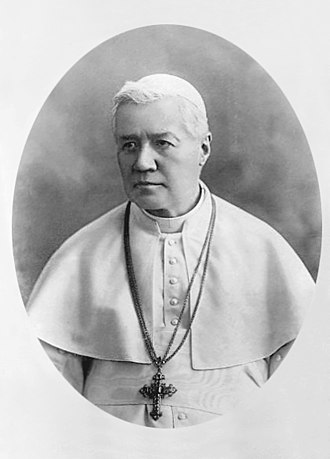 Pope Pius X, wikipedia, public domain