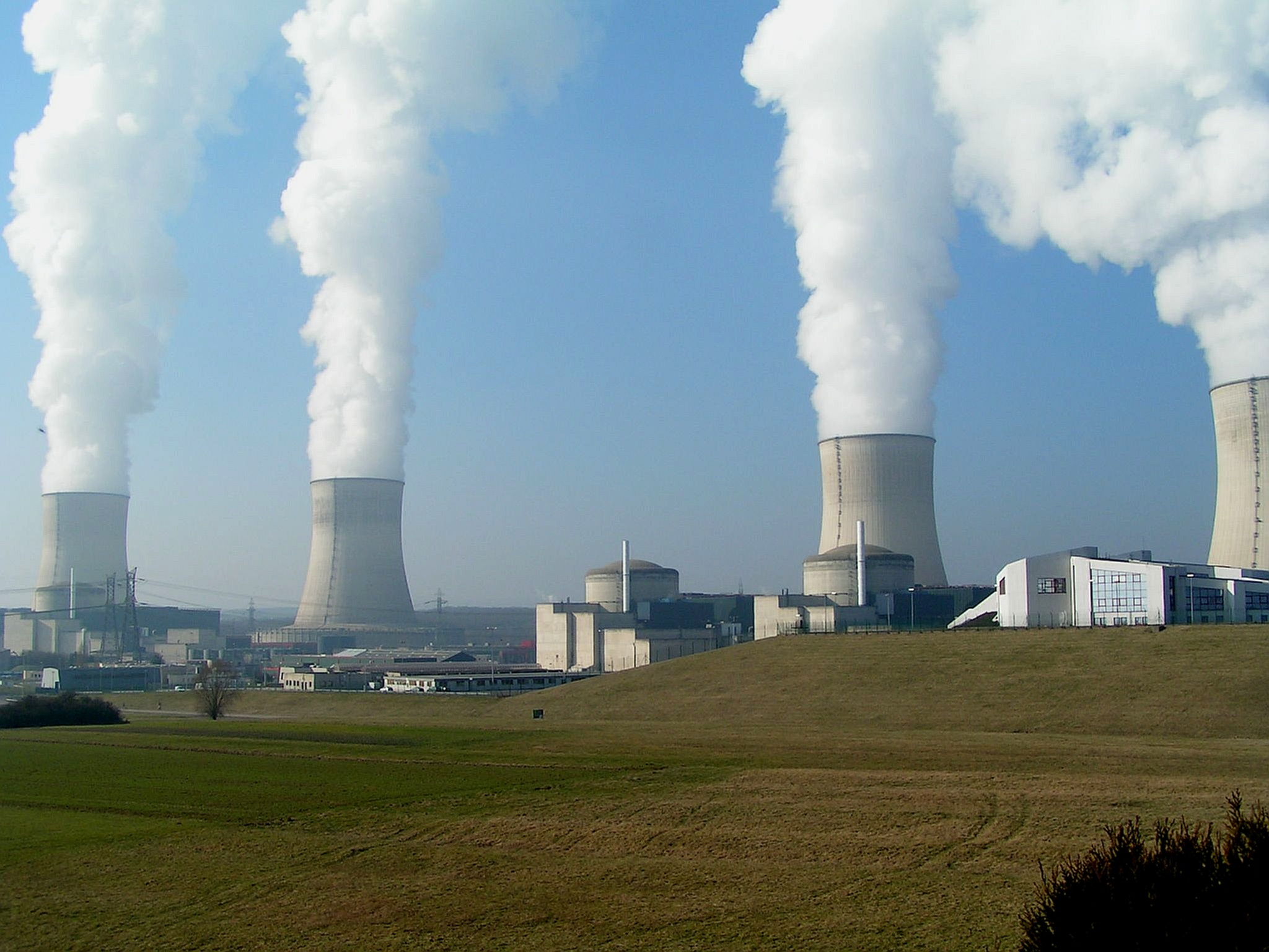Nuclear_Power_Plant_Cattenom Wikimedia Commons