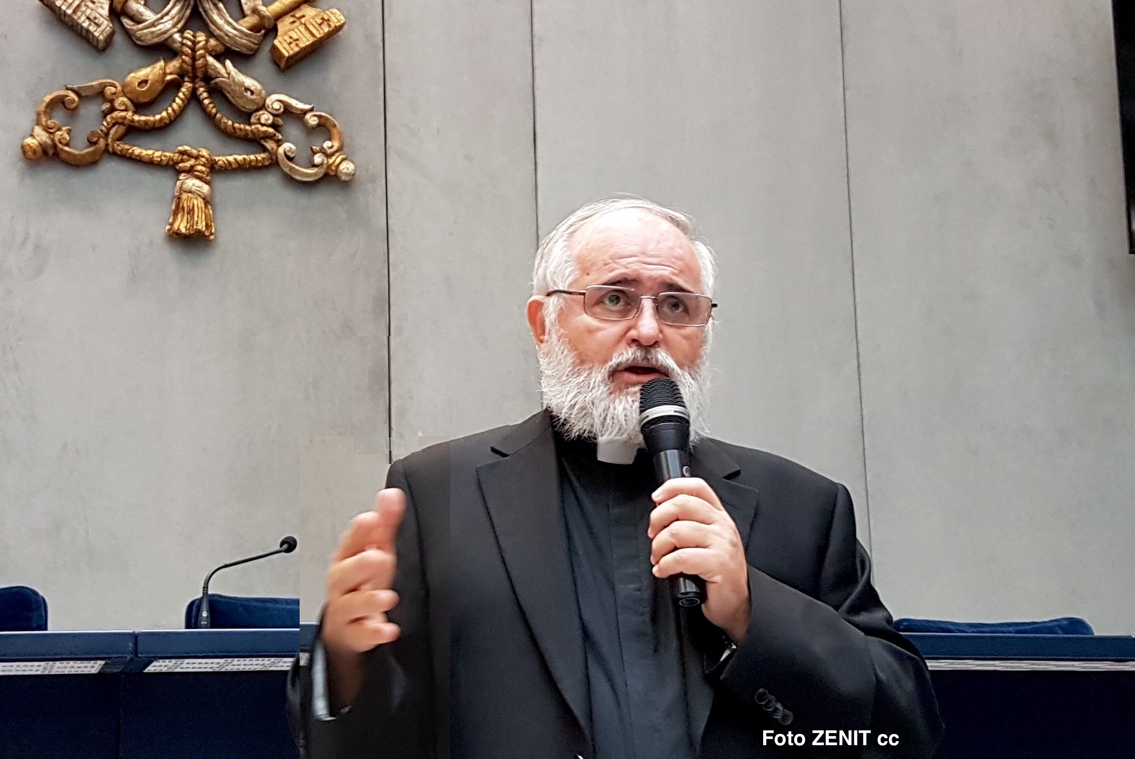 P. Bruno Ciceri Apostolato del mare (1)