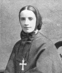Saint Cabrini - Wikimedia Commons