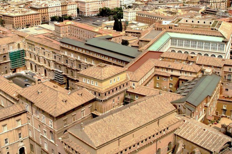 Vatican © ZENIT - HSM