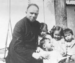 Fr. Primo Mazzolari © Fondazione Mazzolari