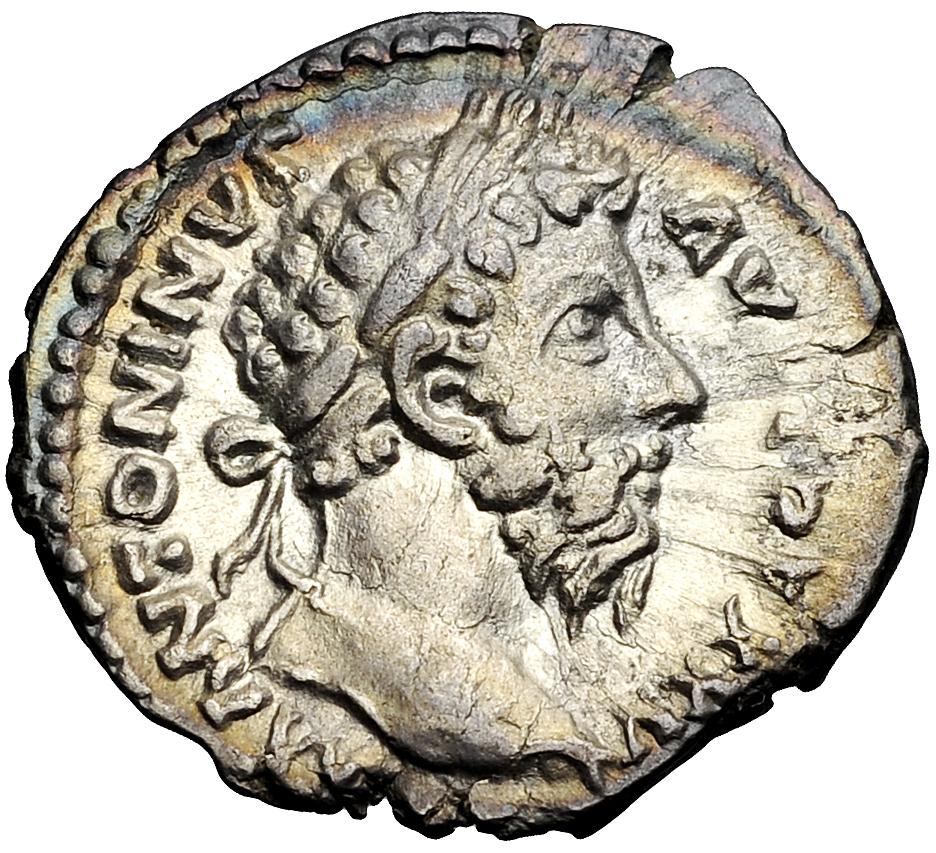 Marcus_Aurelius_Denarius2 Wikimedia Commons