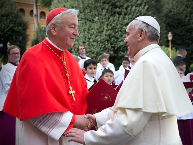 "Image result for ""Cardinal Vincent Nichols"" +"