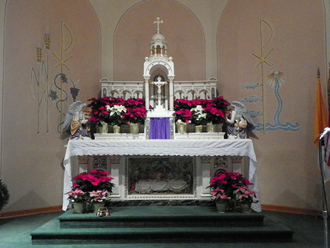 LITURGY Q & A: Sunday Liturgy on a Friday - ZENIT - English