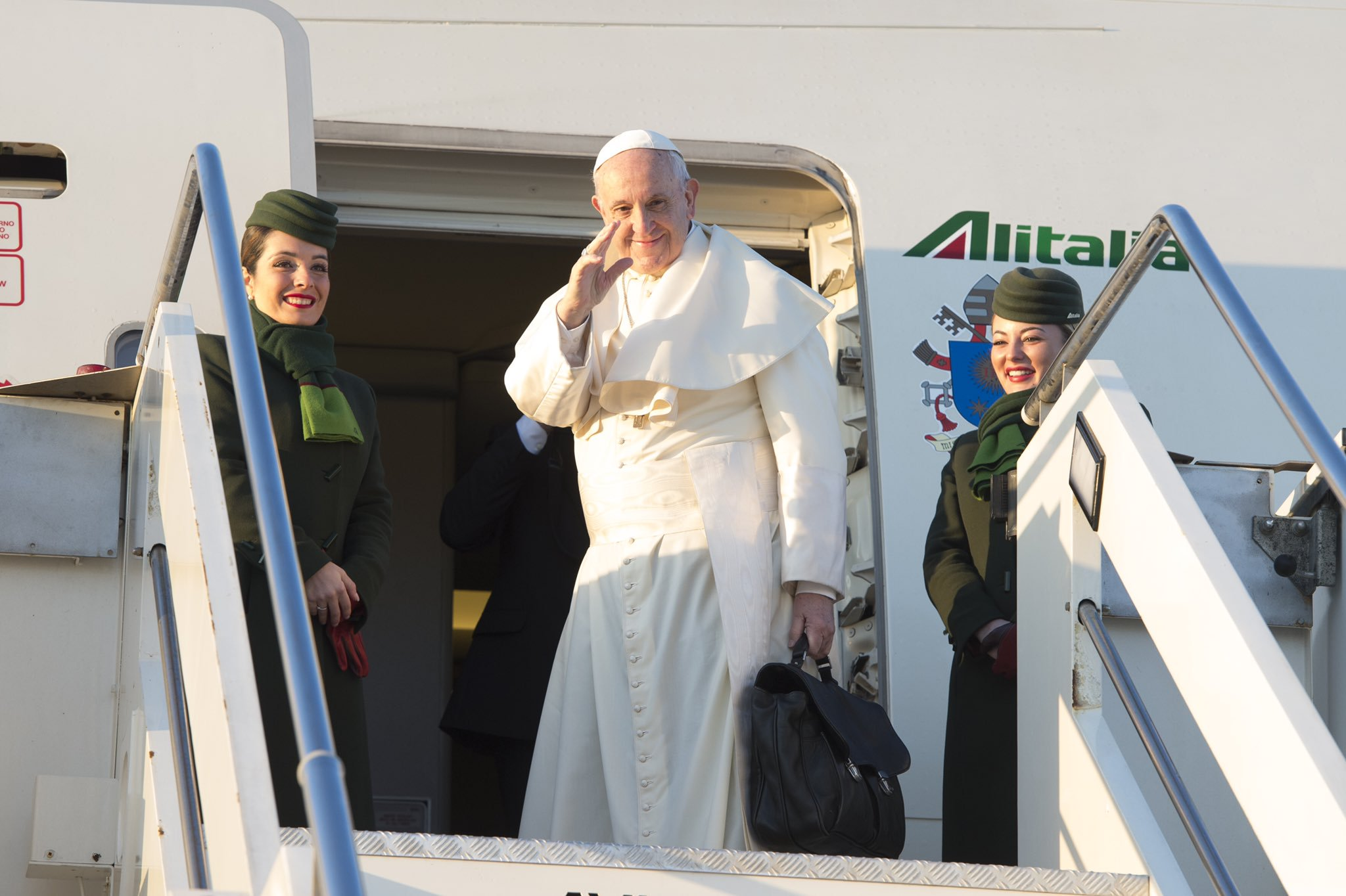 It's Official: Pope Francis Will Visit Japan & Thailand - ZENIT - English