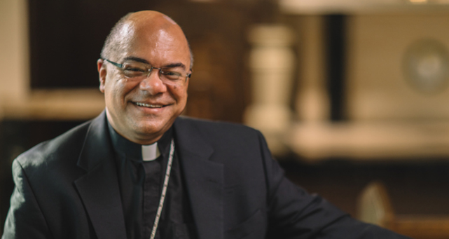 In Wake of Kenosha Violence, U.S. Bishops' Chairman for Committee Against Racism Urges Day of Prayer and Fasting